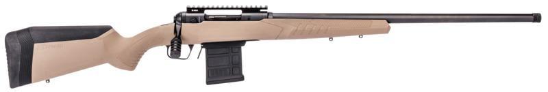 Savage Arms 110 Tactical Desert 6.5 PRC 57492