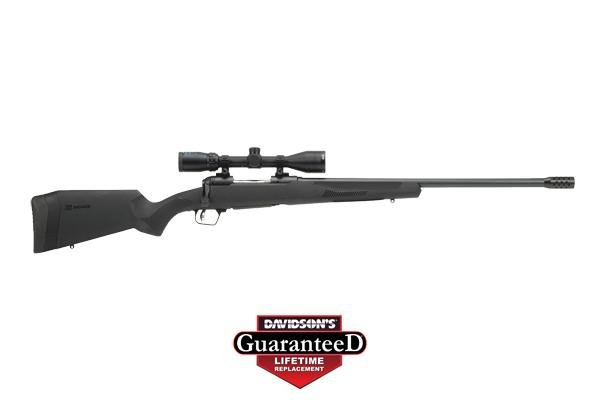 Savage Arms 110 Engage Hunter XP 450 Bushmaster 57494