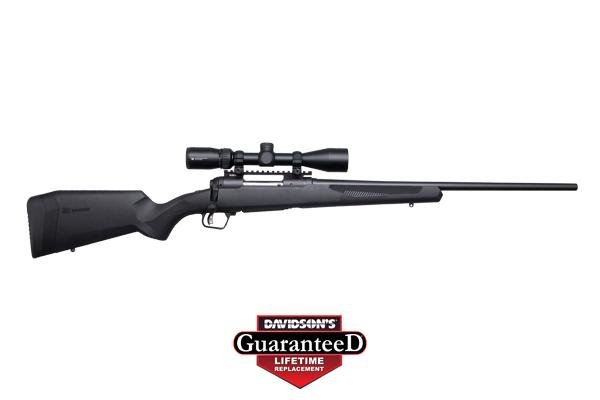 Savage Arms 110 Apex Hunter XP 350 LGND 57535