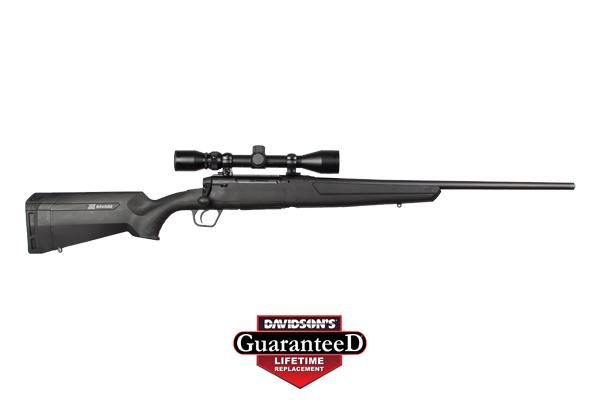 Savage Arms Savage AXIS XP 350 LGND 57543