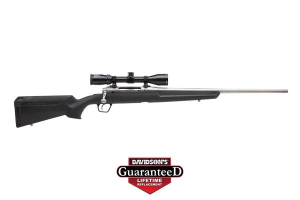 Savage Arms Savage AXIS XP 350 LGND 57545