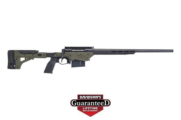 Savage Arms Savage AXIS II Precision 243 57550