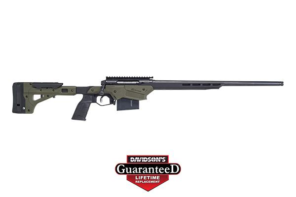 Savage Arms Savage AXIS II Precision 6.5 Creedmoor 57552