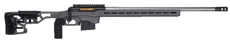 Savage Arms 110 Elite Precision 223 Rem 57555