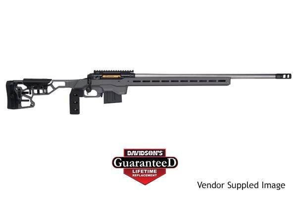 Savage Arms 110 Elite Precision 6.5 Creedmoor 57557