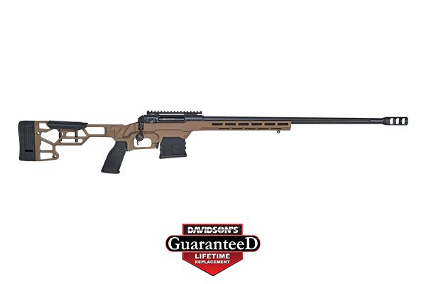 Savage Arms 110 Precision 338 Lapua 011356575661