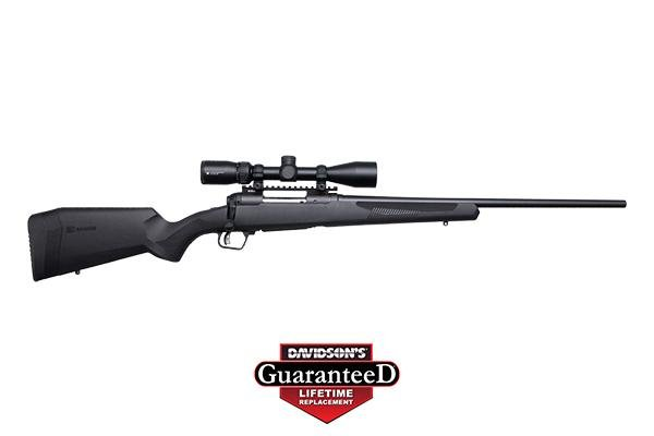 Savage Arms 110 Apex Hunter XP 6.5 PRC 57595