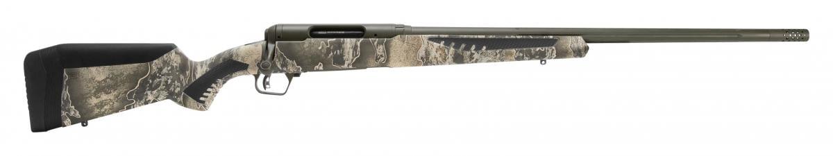 Savage Arms 110 Timberline 7mm-08 57742