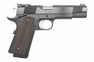Les Baer Custom Premier II 5 Model with 1.5 Guarantee 45ACP LBP2302-1.5