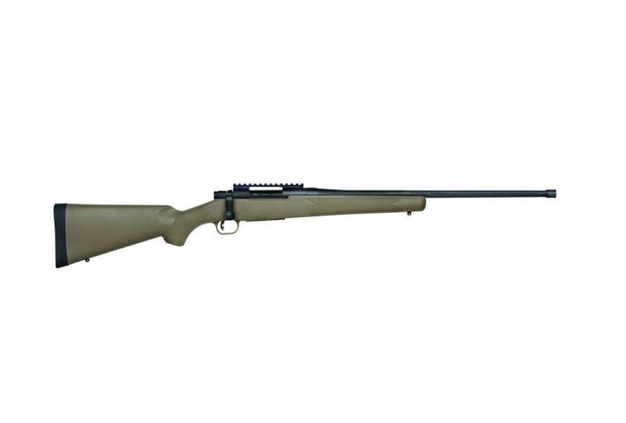 Mossberg Patriot Predator Rifle 243 Win 27873