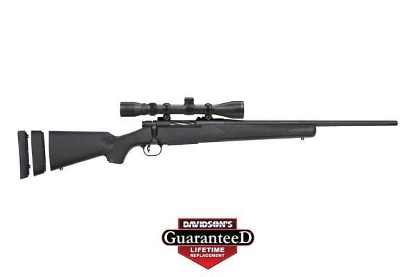 Mossberg Patriot Super Bantam Bolt Action Rifle W/ Scope 350 LGND 28094