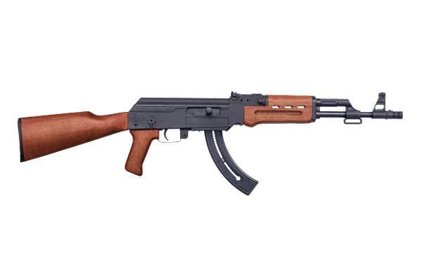 Mossberg Blaze 47 Autoloading AK Style Rifle 22LR 37255