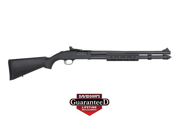 Mossberg 590 Tactical 12 Gauge 50674