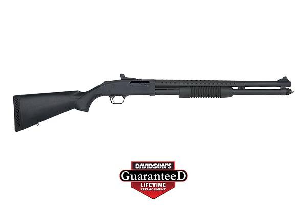 Mossberg Model 590 Persuader 12 Gauge 015813506939