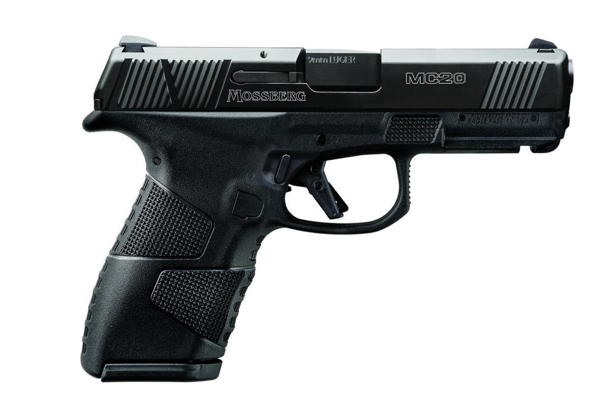 Mossberg MC-2c 9mm 89015