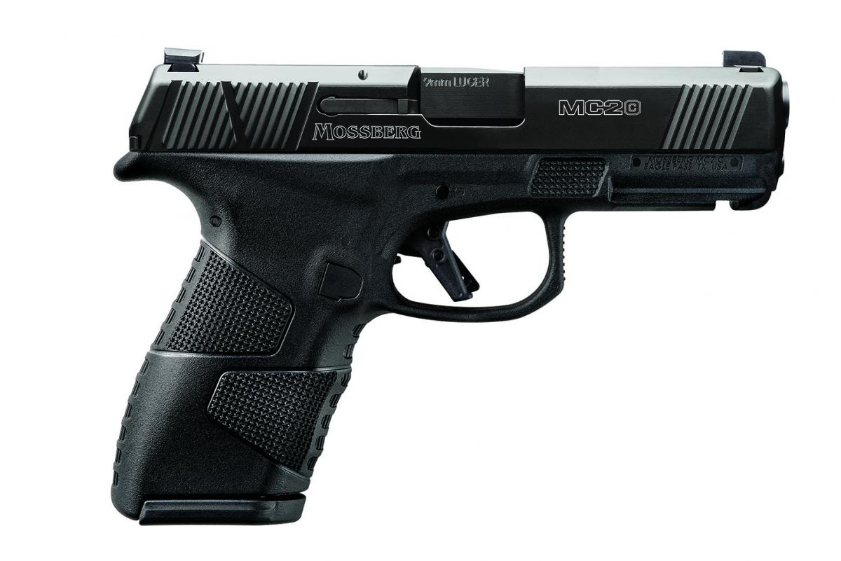 Mossberg MC-2c 9mm 89017
