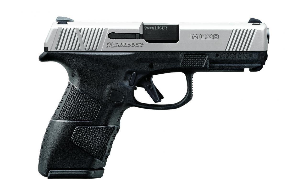 Mossberg MC-2c 9mm 89023