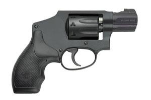 Smith & Wesson 43C 22LR 022188030433