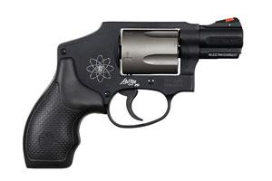 Smith & Wesson Model 340PD - AirLite Sc Centennial 357 103061