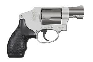 Smith & Wesson Model 642 - Centennial Airweight 38SP 103810