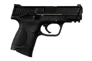 Smith & Wesson M&P Military & Police Compact, Thumb Sfty Model 40SW 106303