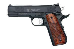 Smith & Wesson SW1911SC Enhanced E Series 45ACP 108483
