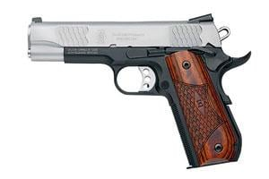 Smith & Wesson SW1911SC Enhanced E Series 45ACP 108485