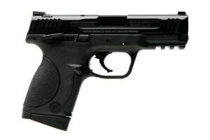 Smith & Wesson M&P Military & Police Compact 45ACP 109108