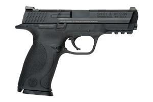 Smith & Wesson M&P Military Police MA Approved 40SW 109250