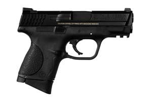 Smith & Wesson M&P Military Police Compact 40SW 109253