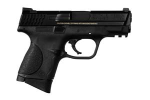 Smith & Wesson M&P Military & Police Compact 9MM 109254