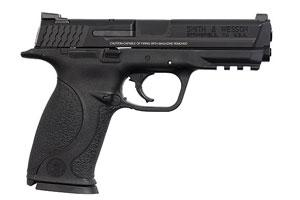 Smith & Wesson M&P Military Police 40SW 109300