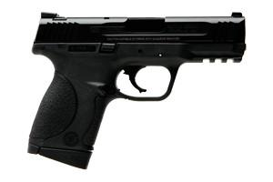 Smith & Wesson M&P Military & Police Compact 45ACP 109308