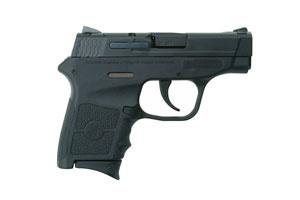 Smith & Wesson Bodyguard 380 Non-Laser Version 380 109381