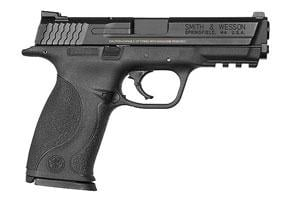 Smith & Wesson M&P Military Police 40SW 209300