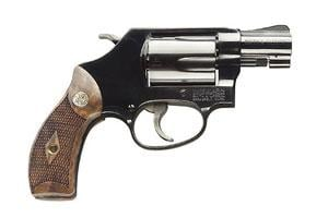 Smith & Wesson Model 36 Chiefs Special (Classic) 38SP 150184