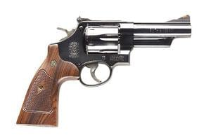 Smith & Wesson Model 29 Classic 44M 022188133059