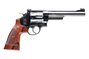 Smith & Wesson Model 25 Classic 45LC 150256