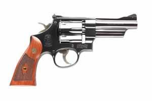 Smith & Wesson Model 27 Classic 357 150339