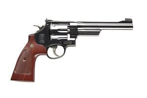 Smith & Wesson Model 27 Classic 357 150341
