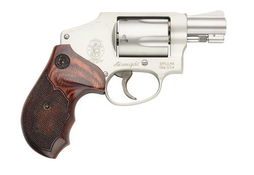 Smith and Wesson 642 Deluxe 38 Special 150551