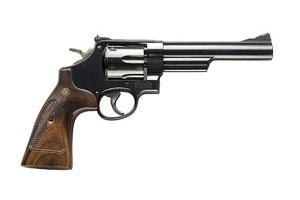 Smith & Wesson Model 57 Classic 41M 022188138177