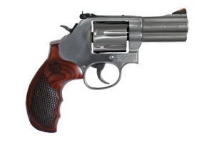 Smith & Wesson Model 686 PLUS - Distinguished Combat Magnum 357 150713