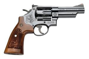 Smith & Wesson Model 29 Machined Engraved 150783