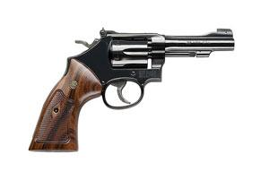 Smith & Wesson Model 48 22M 150717