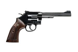 Smith & Wesson Model 48 22M 150718