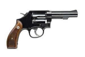 Smith & Wesson Model 10 Classic 38SP 150786