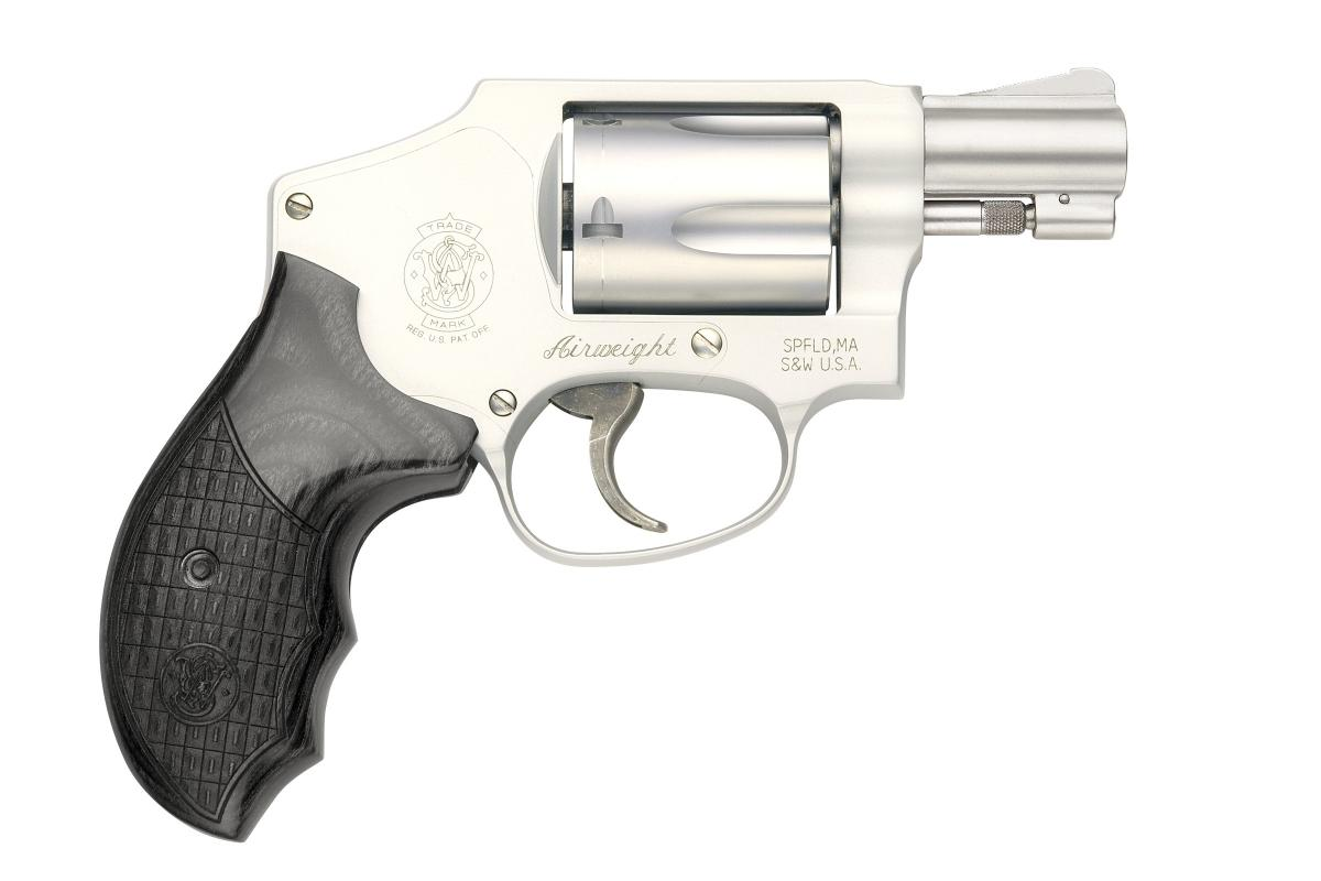 Smith and Wesson 642 Deluxe 38 Special 150957