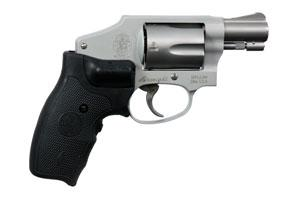 Smith & Wesson Model 642 - with Crimson Trace Grips 38SP 150972