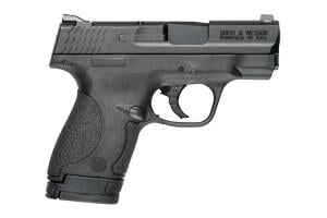 Smith & Wesson M&P Shield 40SW 180020
